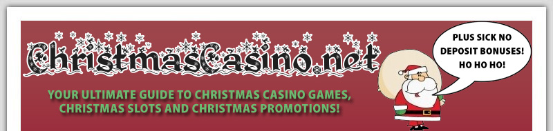 Christmas Casino Guide