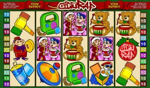 gift-rap-slot
