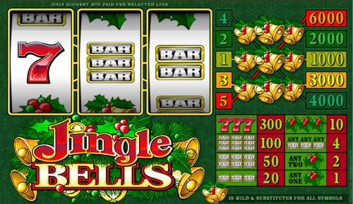 jingle-bells-slot