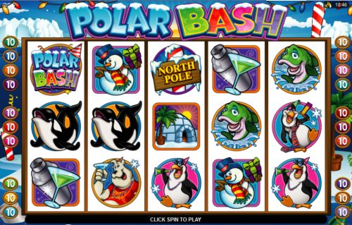 polar-bash-slot