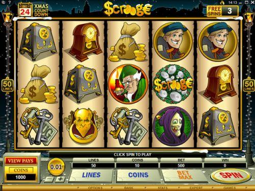 scrooge-slot