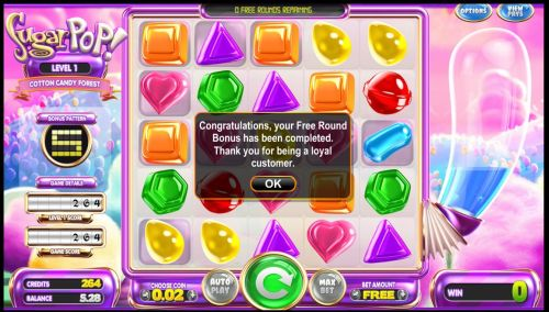 videoslots-free-spins